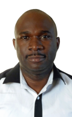Patrick Bukasa, secrétaire
