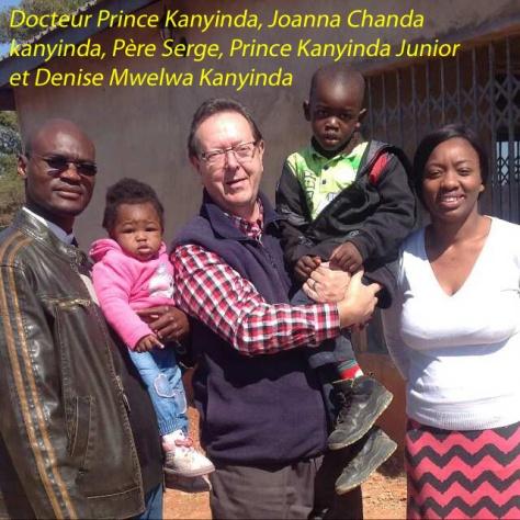 Famille Kanyinda 2